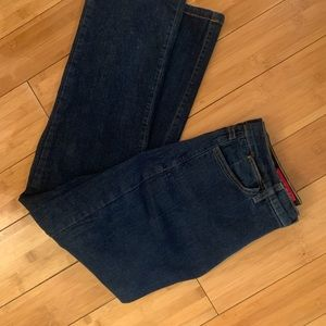 NYDJ Jeans - Not Your Daughter's Jeans.  Size 14,